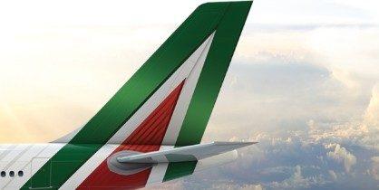 """Tavola rotonda """"Rilancio di Alitalia""""- il 22 maggio a Roma"""